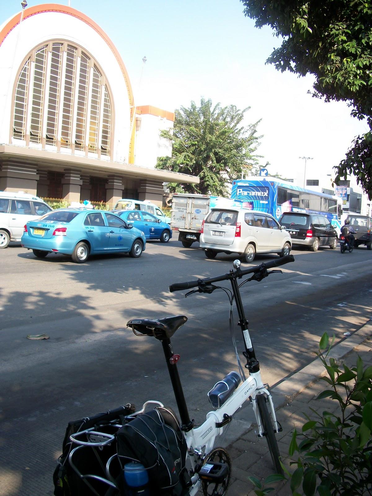 traffic jam in jakarta essay examples