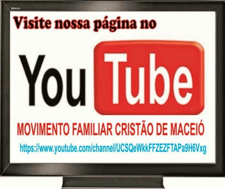 MFC NO YOUTUBE