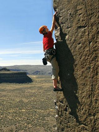 Joshua Tree National Park Rock Climbing U S