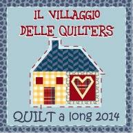 Bom Il villaggio delle quilters