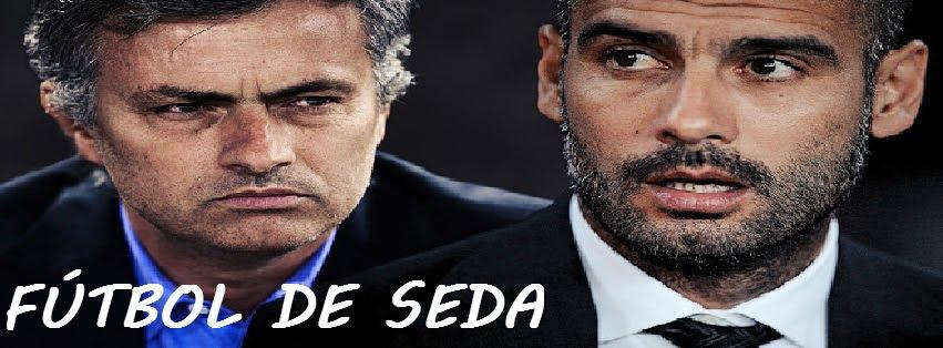 FÚTBOL DE SEDA