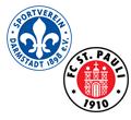 Live Stream SV Darmstadt - FC St. Pauli