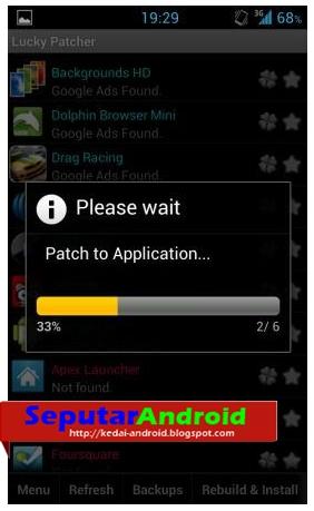Cara Mudah Menghilangkan Iklan di Aplikasi Android