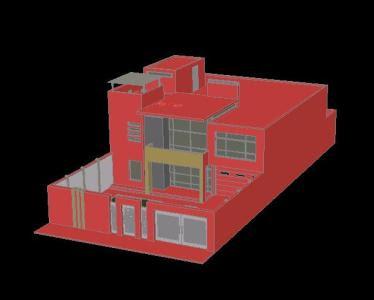 Bibliocad vip descargar archivos gratis casa moderna for Casa moderna ud