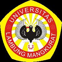 Logo Universitas Lambung Mangkurat