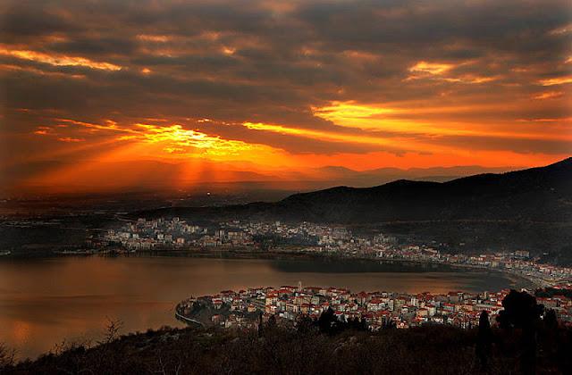 Διαγωνισμός: Κερδίστε δωρεάν διαμονή στην Καστοριά.