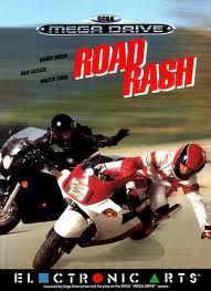 Va de Retro 6x09: Road Rash