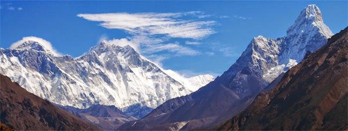 Everest Panorama View Trek Everest Panorama View Trek