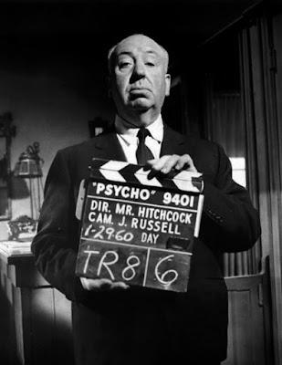 Hitchcock - Psicosis
