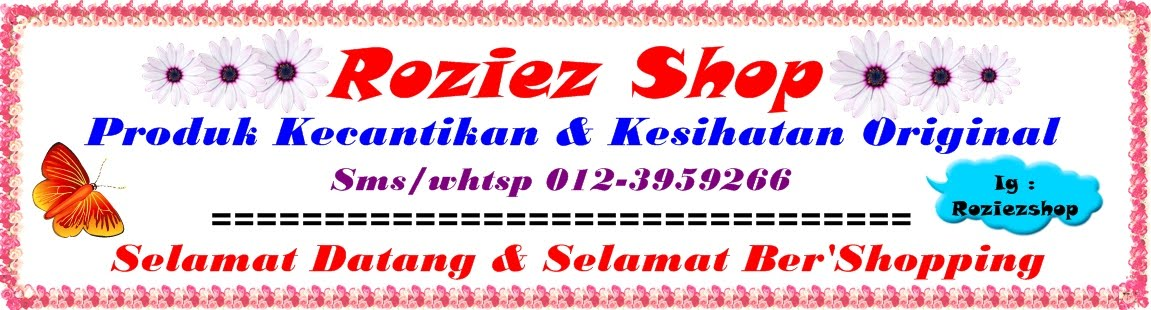 Roziez Shop