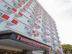 Hotel Murah di Solo harga Rp100-500rb - Tune Hotel Solo