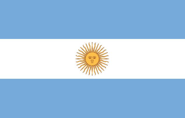 fotball vm brasil 2014 argentina vm tropp 2014