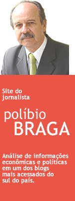 blog do Jornalista Polibio Braga
