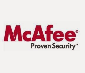 McAfee Off Campus Drive For Freshers on 26th June 2014