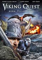 La aventura de los Vikingos (2014)