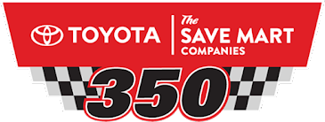 Race #16: Toyota/Save Mart 350 at Sonoma