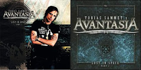 Avantasia - Lost in Space part 1 + 2 [2007]