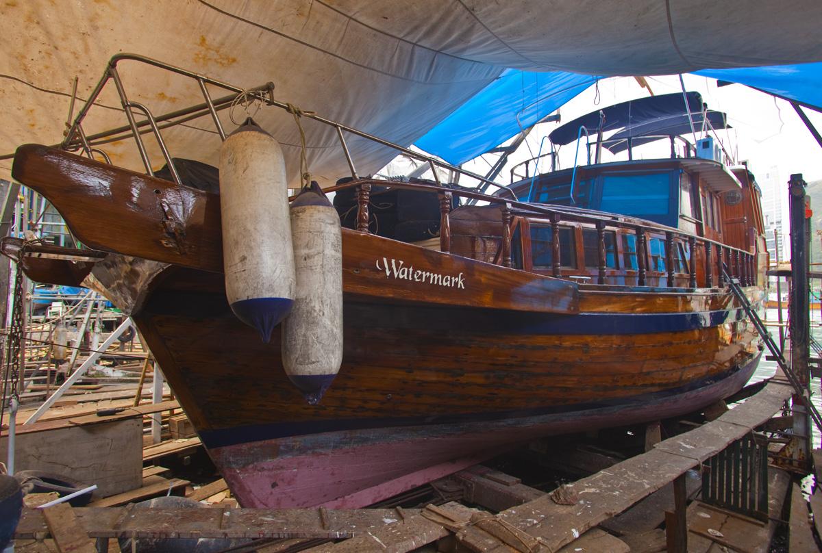 broadside boat builders harvard case