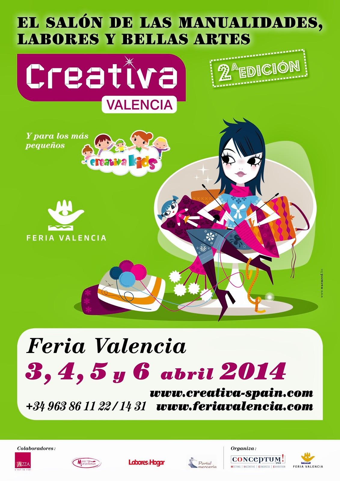 Blog Decoman Bellas Artes Y Manualidades Marzo 2014 ~ Cursos De Manualidades En Valencia