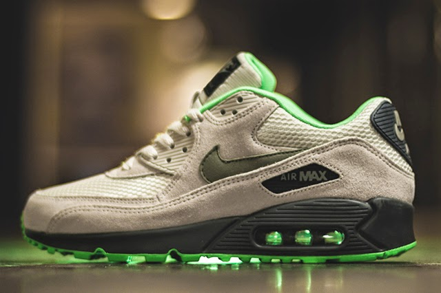 air max exclusivas