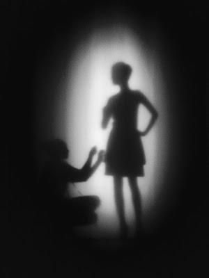 Mademoiselle Prive Shadow