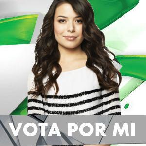 Vota Por iCarlyForever