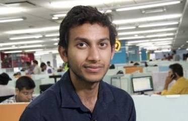 Kisah sukses pendiri Oyo Rooms India, Ritesh Agarwal