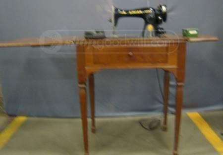 craigslist singer sewing machine