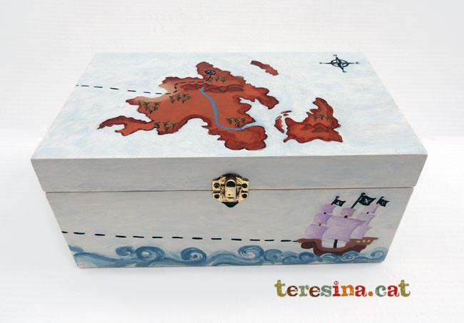 caja-tesoro-niña