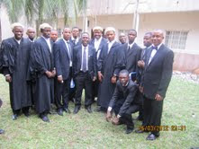LAW, NATIONAL OPEN UNIVERSITY OF NIGERIA: DELIVERY MODE [PART THREE