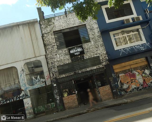 fachada rock n roll burguer