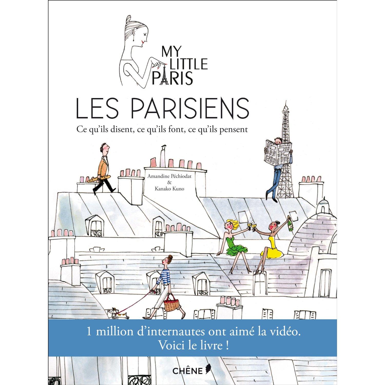 Les secrets des parisiens pr t voyager for Les secrets de paris