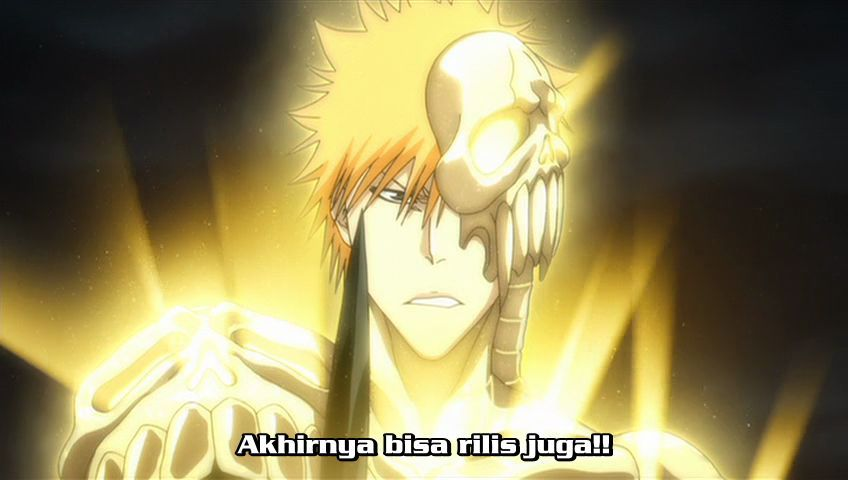 Bleach The Movie 4 [Subtitle Indonesia]