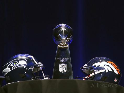 Aquecimento para o Super Bowl 50: Seahawks atropela Broncos e conquista SB XLVIII