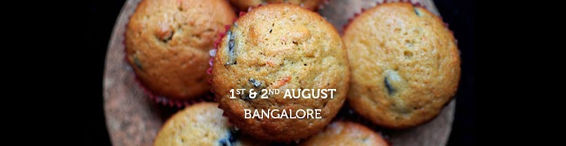 Indian Food Blogger's Meet 2014