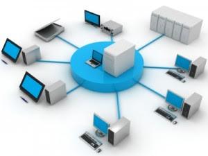 Berbagai Macam Jaringan Komputer, Manfaat Jaringan Komputer, Pengertian Jaringan Komputer