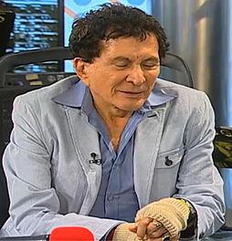 """GUSTAVO """"EL LOKO"""" QUINTERO"""