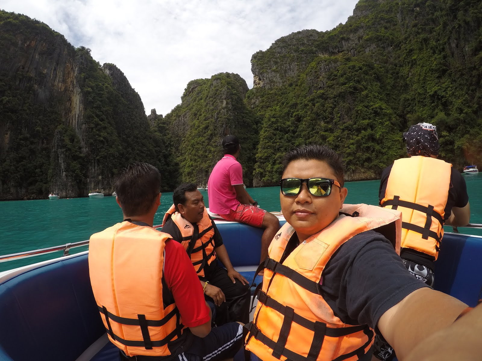 Krabi, Oct 2016