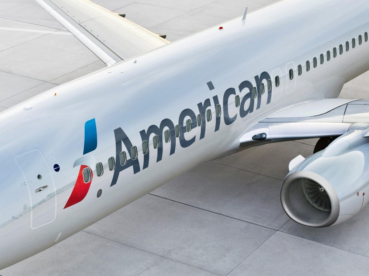 American Airlines reanuda vuelo Miami-Cozumel ~ Fragmentos de ...