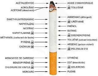 E le moyen facile de cesser de fumer