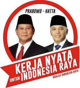 CAPRES PILIHAN RAKYAT INDONESIA