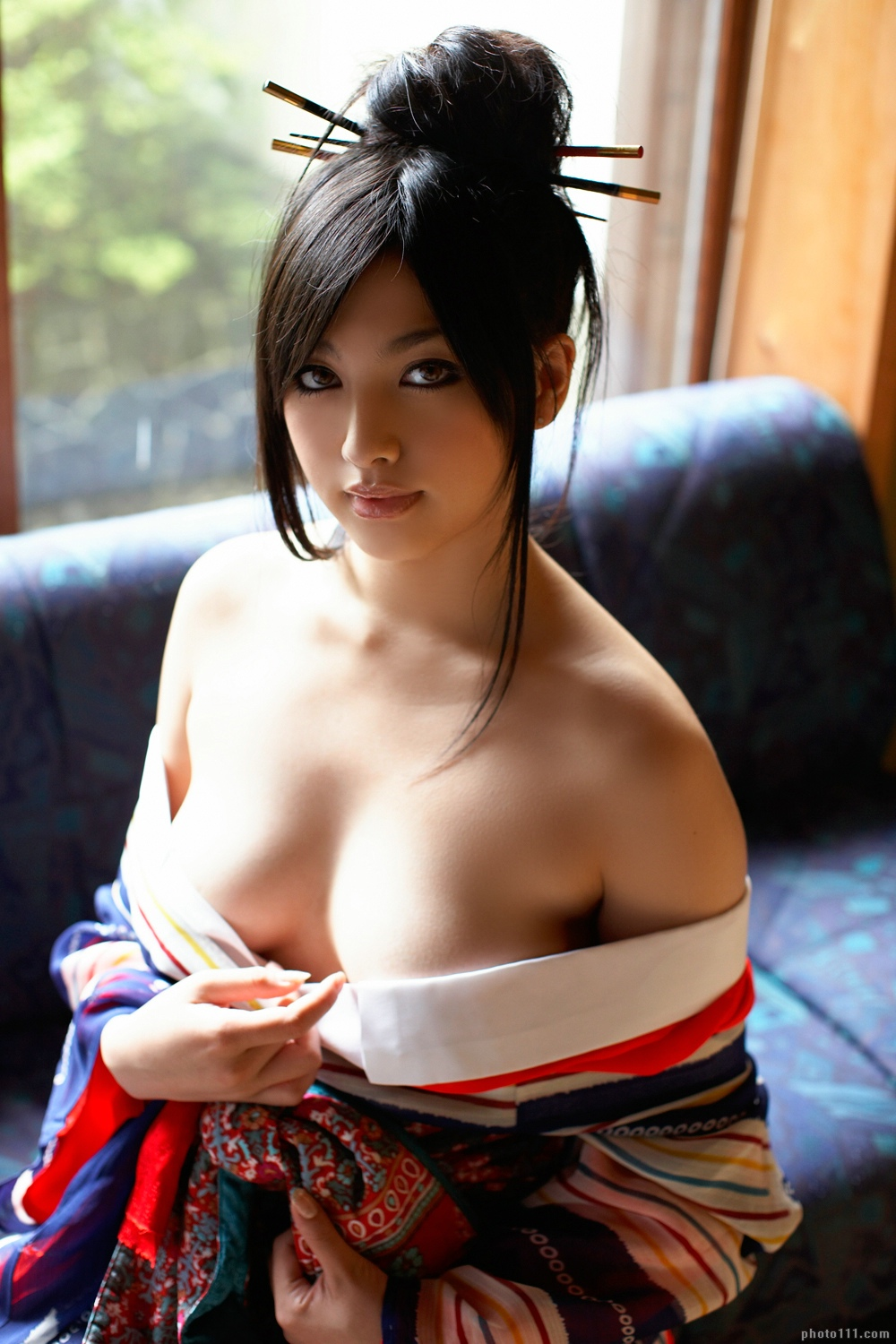 Hot Girl Asian Cute Saori Hara
