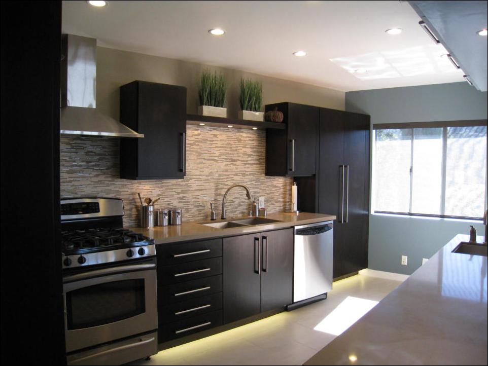 Key Interiors by Shinay: Mid-Century Modern Kitchen Ideas