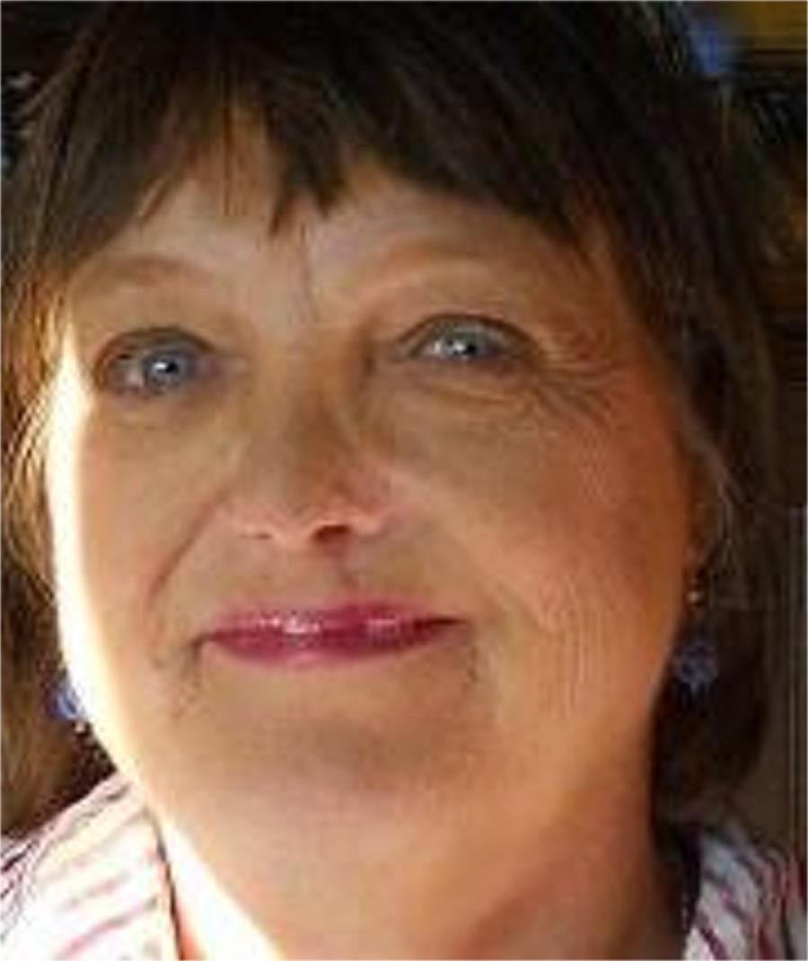 Rita Stapleton Net Worth