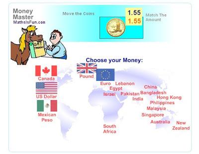 http://www.mathsisfun.com/money/money-master.html