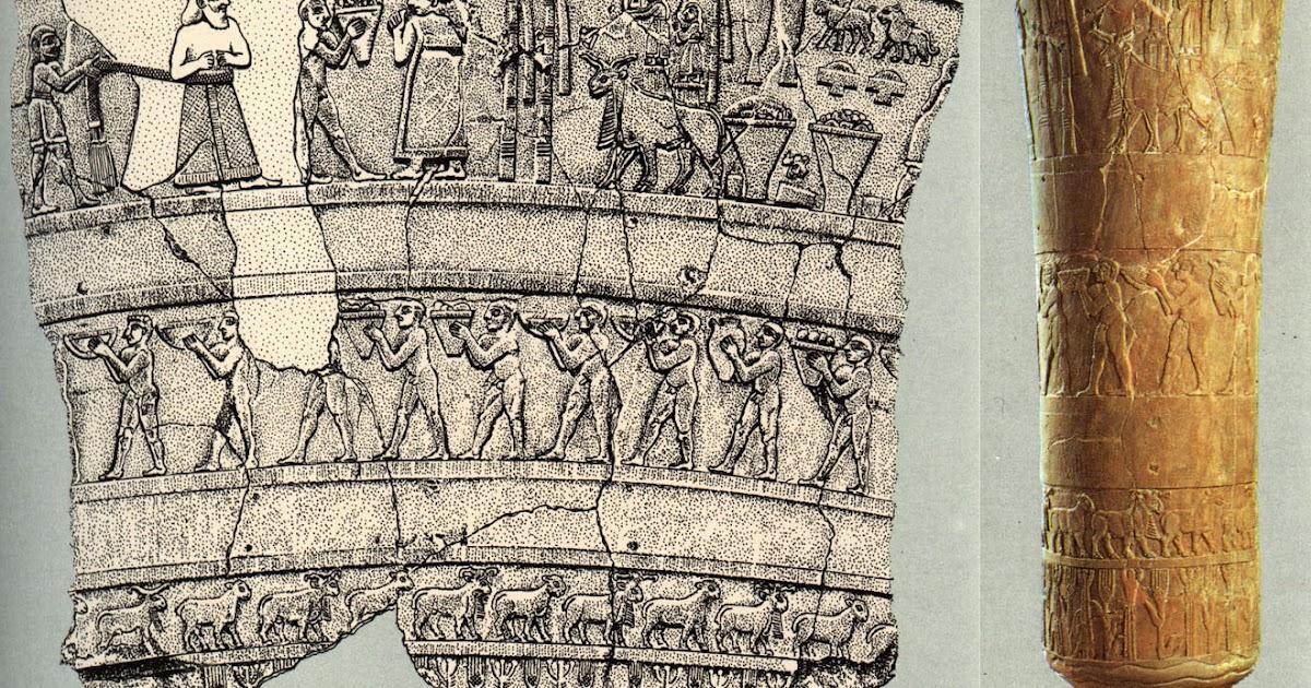 Okar Research Bas Relief Sculpture Narrative History 3000 Bc