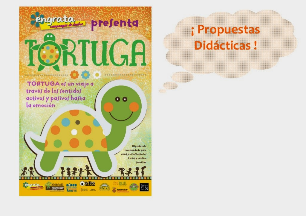 http://es.slideshare.net/guiasdeteatro/gua-didctica-de-tortuga-31389425