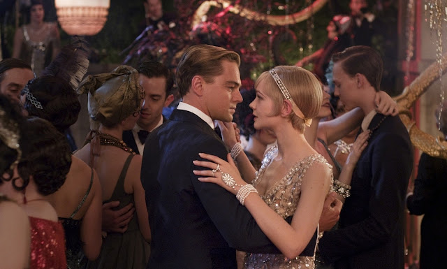 The Great Gatsby,Leonardo DiCaprio,new movie