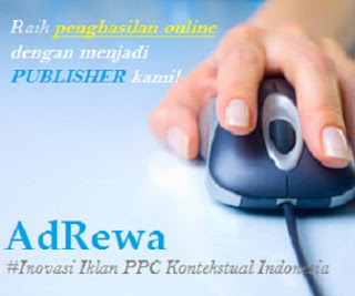 AdRewa Bisnis PPC