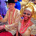 Karen Igho Gets Married: See The Photos!